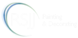 RSJJ Painting and Decorating Logo